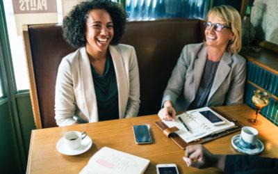 What Really Hinders Women in Entrepreneurship
