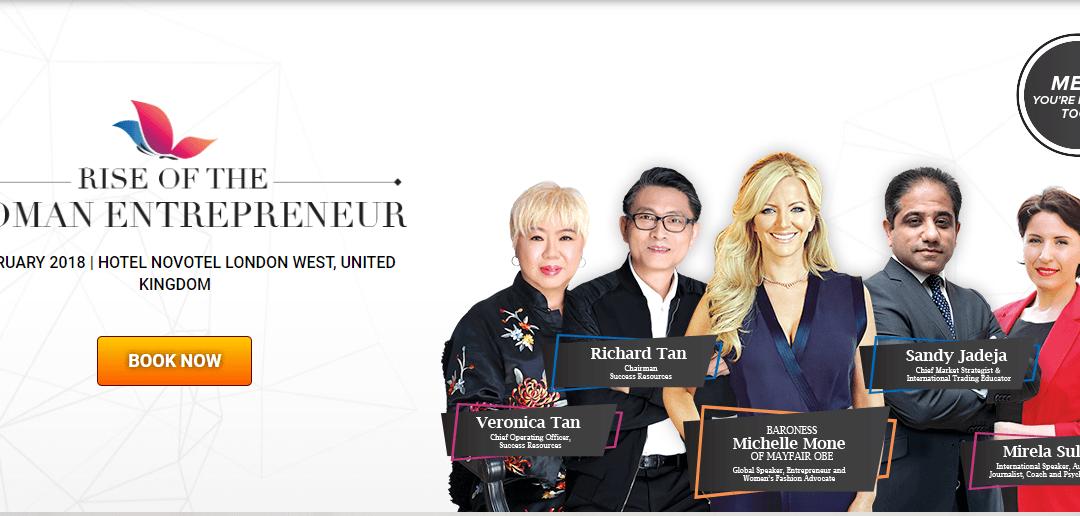 Rise of the Women Entrepreneur